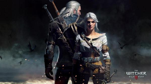 [BytexTest] The Witcher 3 Game of the year