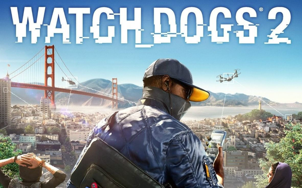 [Bytextest] Watch Dogs 2